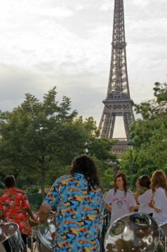 Paris Tour 2009